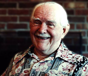 Norman Grubb